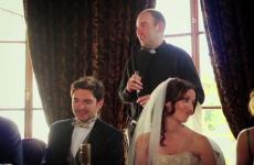 WATCH: Every Irish wedding ever