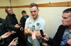 We're not scared of Keane, insists Alex Pearce