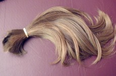 The absolute worst things about having girl hair