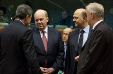 """""""We fully support Ireland's decision"""" – EU finance ministers"""