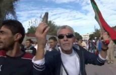 At least 31 killed, more than 200 injured in Libya gun attack