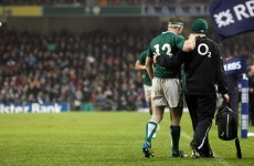IRB calling for Six Nations to adopt concussion protocols