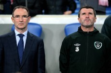 Roy Keane: Lots to consider after 'mad' first two weeks back with Ireland