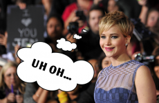 Jennifer Lawrence talked about s***ting her pants on TV… it's The Dredge