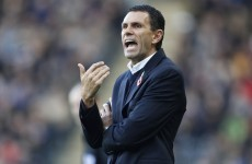 Poyet will quit Sunderland if he doesn't get transfer control