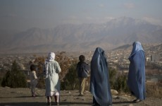 Death by stoning may return as punishment for adultery in Afghanistan