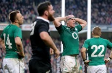 17 of the cruellest moments in Irish sporting history