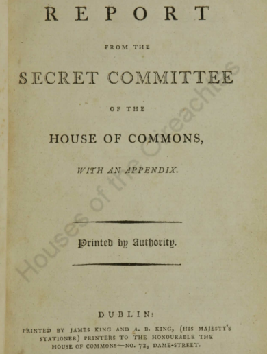 Wealth of government and historical documents available in new online library
