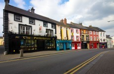 Kilkenny named as Ireland's 2013 Tourism Town