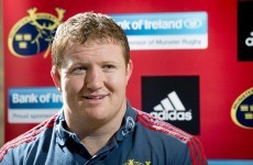 Munster looking for momentum as Perpignan tests loom