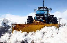 Insurers face €224m bill for winter weather claims