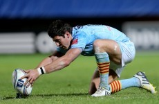Perpignan downed by Clermont ahead of Munster visit