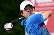 Final hole birdie sees McIlroy claim first win in 2013