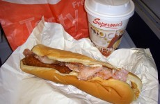 The Burning Question*: Can a breakfast roll be eaten after breakfast time?
