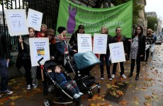 Burton: Maternity benefit cuts aren't a disincentive to women working