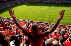 12 of Cork's best sporting moments in 2013