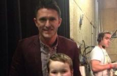 Robbie Keane makes MLS team of the year