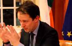Seán Sherlock: 'Tell me a politician that doesn't want to be a Cabinet minister'