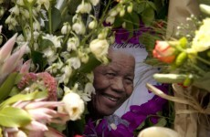 'A long life lived with passion and commitment' – Dublin tribute to Mandela