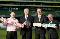 'We've already had a fatality' – IRFU launch new guide on concussion