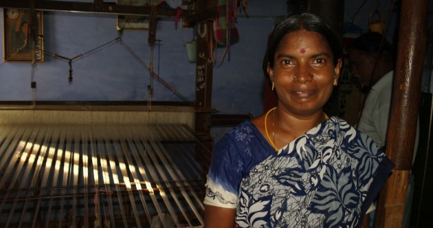 Women are fighting the vicious cycle of poverty in India with one simple idea