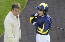 Irish trainer Butler appeals against five-year doping ban