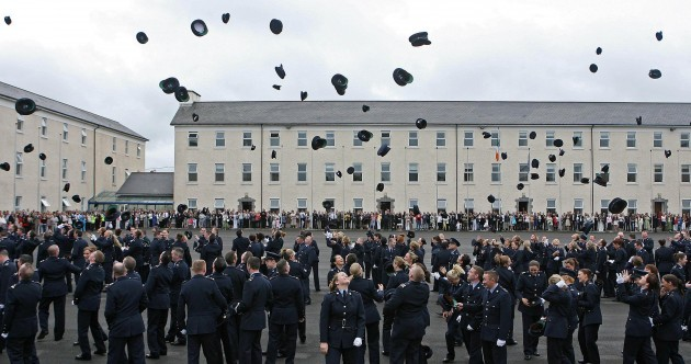 New Garda recruitment campaign to begin tomorrow