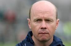 Peter Canavan ratified as new manager of Cavan Gaels