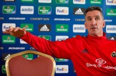 Opinion: Project Penney deserves more time at Munster