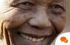 Column: Goodbye Mandela. Now it is up to us.