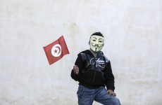So what is left of the Arab Spring?