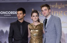 """Production company sues Twilight films for being """"racist and perverted"""""""