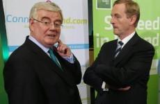 Taoiseach on same-sex marriage: 'I wouldn't have the same opinion as the Tánaiste'