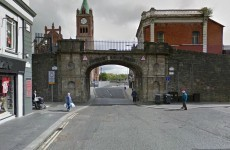 Derry streets evacuated after bomb warning