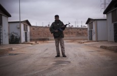 Suicide bomb kills seven at Libyan checkpoint