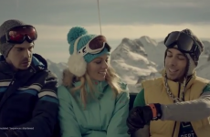 This Samsung advert is the most hilariously awful thing you'll see today