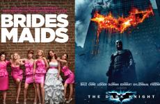 7 Irish people who lost the 'Bridesmaids v The Dark Knight' battle last night