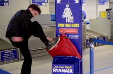 Parody song perfectly sums up the experience of flying Ryanair