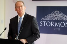 Agreement in Haass talks 'is possible' – Adams