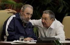 Cuban leaders fail to follow through on promises to give way to fresh faces