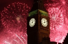 8 people whose New Year's Eve is already a write-off