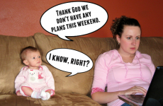 9 statements you'll utter while staying in and admitting defeat tonight