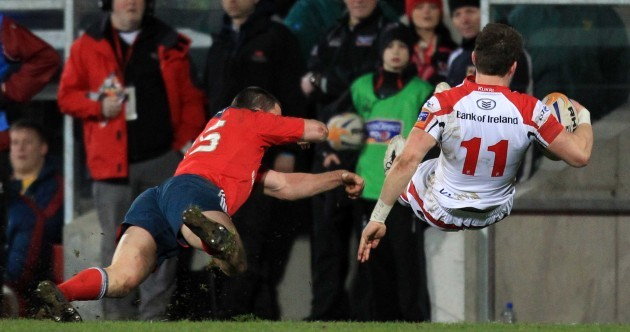 Here are all of this week's Pro12 highlights