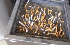 Smokers spend an average of 25 minutes a day outside work smoking