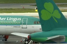 Aer Lingus passenger numbers fall slightly, but sees 12% jump in long-haul