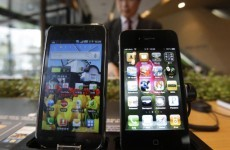 Tablet wars roll on: Samsung v Apple