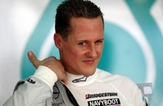 Schumacher's skis not the cause of his accident, say investigators