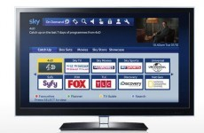 Sky includes 43 channels in new catch-up TV service