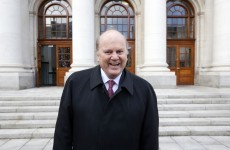 Noonan named as Europe's Finance Minister of the Year by 'The Banker'