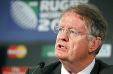 IRB re-confirms stance on European club competition by backing unions